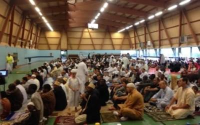 Célébration des fêtes musulmanes (Eid Al-Kebir et Eid Al Fitr)